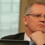 media training uses scott morrison as example
