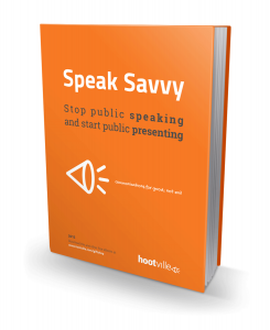 book for public speaking