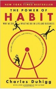 book review the power of habit
